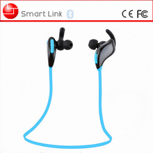 Lightweight Wireless Stereo in ear Sports running Bluetooth earphone Headphones Headsets