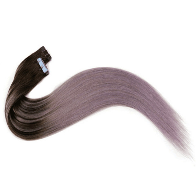Hot Sale High Quality Fashionable Color Factory Cheap Tape Hair Extensions