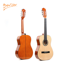 Factory high end 36'' small nylon string classical guitar