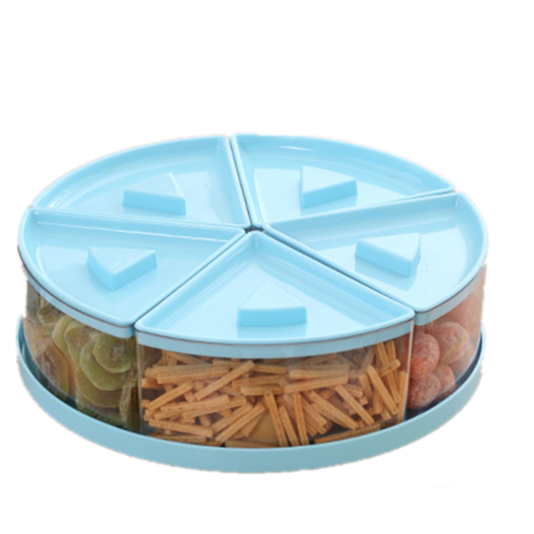 Wholesale high-capacity transparent fruit food storage box <strong>plastic</strong>