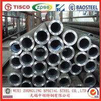 China factory sale ASTM A106 Grade B Seamless Carbon Steel Pipe
