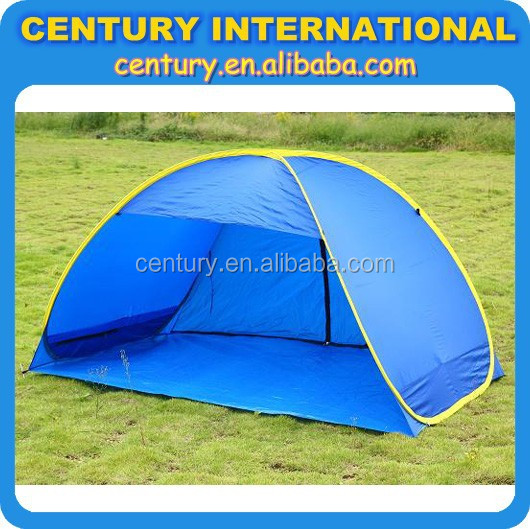 folding tent for beach
