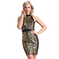 OEM Service Dongguan Garment Factory Bodycon Pencil Party Dress Sexy New Pattern Evening Dress
