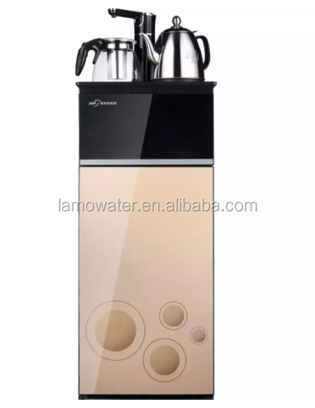 Most Competitive WL-A6 Electric Cooling Hot Cold Normal Mini Water Dispenser Tea Bar