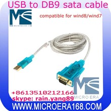 usb to sata ide cable driver USB to BD9 cable USB to serial cable USB to COM port USB to RS232