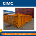 20ft Half Height Container for Coal Transportation