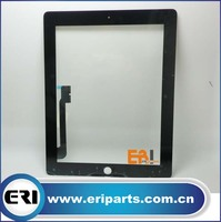 For ipad digitizer and touch screen replacement parts wholesale