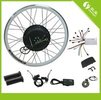 Hot sale cheap electric bike conversion kit with battery