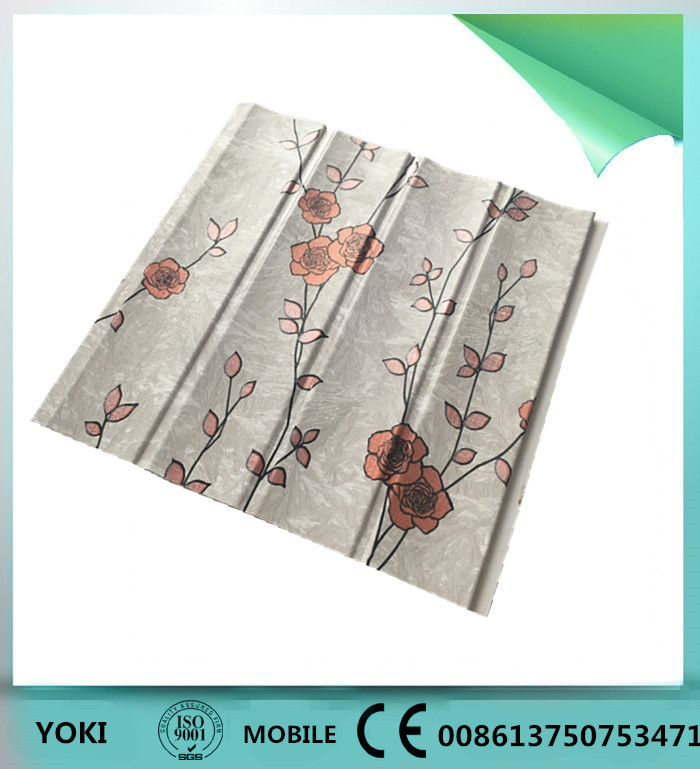 building materials plastic lamination wood panel pvc ceiling design,decorative wall panel
