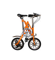 14 inch variable speed mini bike <strong>bicycle</strong> wholesale