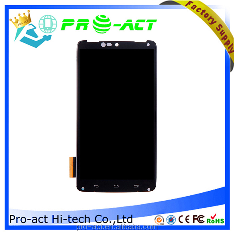 New arrival lcd panel for Motorola XT1254 replacement fast express