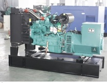 Hot sale Cummins C90 generator set with 6BT5.9-G2 engine