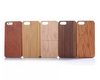 Handmade wooden and bamboo mobile phone case for iPhone 6/plus