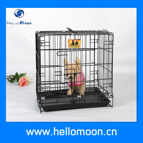 Metal Outdoor Foldable Dog Kennel Factory Direct