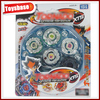 Spinning top beyblades metal fusion toys