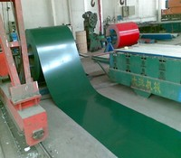 various colors competitive price hot dipped galvanized steel coil