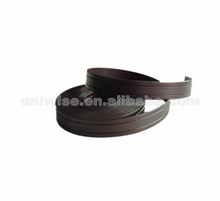 Good quality ferrite magnetic strip for refrigerator/freezer/fridage/cabinet door seal,strong magnetic strip,Ferrite magnets