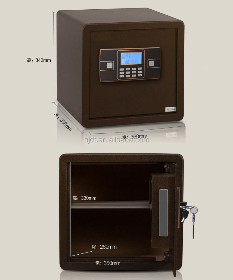 Good Quality Electric Safe Box Series Best Safe Box