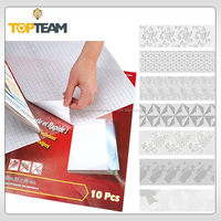 school supplies for kids hot sale self adhesive plastic film