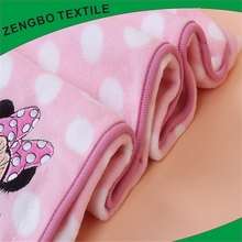 High quality china tela polar fleece for wholesales