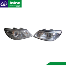 New Auto Llighting System Body Parts Head Lamp 1ZD94 017 1ZD941018 for SKODA OCTAVIA 10