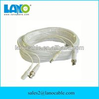 CCTV Camera audio/power/video one cable BNC DC Cable