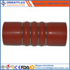Automotive Hose elbow/Silicone hose fire resistance heat protection with working pressure 0.3 Mpa to 0.9Mpa