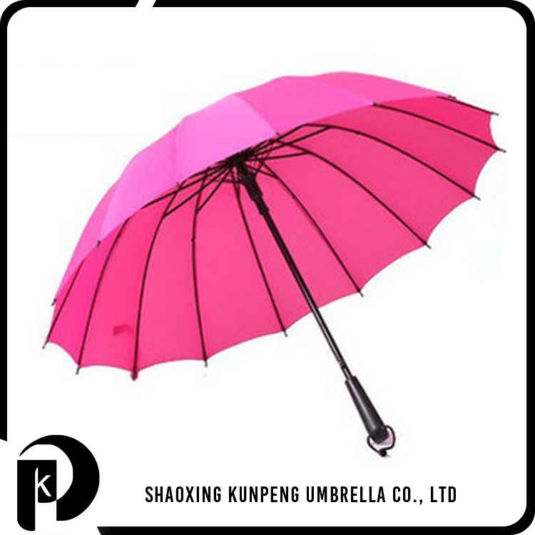 Personalized Wholesale Windproof And Waterproof Umbrella Of Tourism