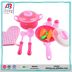 Top grade play kitchen appliances toys cooking playsets for boys