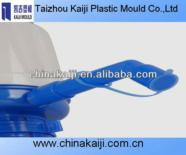Hand pressure drinking fountains Hand pressure drinking Bottled water with pressure pumps moulding