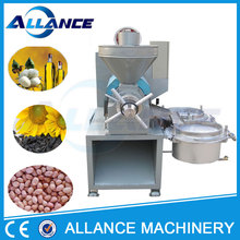 China manufacturer export flax seed cold oil press machine / cotton seed oil expeller