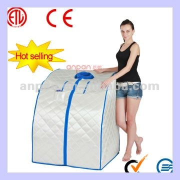 one body beautiful slimming portable vichy shower sauna room