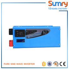 Factory price for inverter 12v 220v 4000w solar system converter off grid power inverter