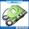 Portable 6 in 1 cavitation rf spa equipment for Body Slimming hair removal skin rejuvenation