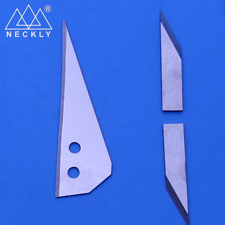 Round shape special design cutting all kinds of blade origin