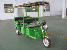 hot electric rickshaw auto rickshaw electric tricycle battery operated electric rickshawfor sales in INDIA .