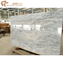 Light Texture Sunny Grey Marble For Flooring Tile