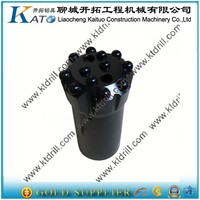 R25 R28 R32 R38 Button Carbide Tungsten Bit Miner