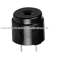 Buzzer, EMB-1605A Magnetic buzzer, magnetic transducer, sounder, transducer