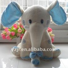 elephant and women sex plush toy