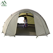 fast set up fishing use air tent carp bivvy tent with inflatable tube