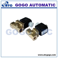 Competitive price First Choice big flow refrigerant solenoid valve
