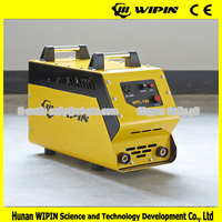 Powerful Hydraulic welder with generator for India