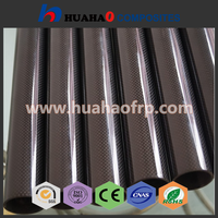 15mm carbon fibre tube Hot selling High Strength 15mm carbon fibre tube Professional Manufacturer