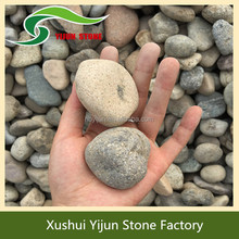 High Quality Mixed Color Natural Landscaping Pebble Stone Rock