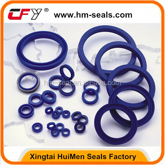 rubber OSI PU oil seals