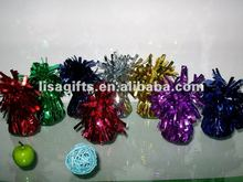 2012 hot selling helium balloon weights