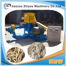 cow food extrudering machine