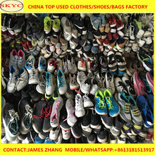 Wholesale Second Hand Adults Used Soccer Shoes Used Shoe hot sale In UAE