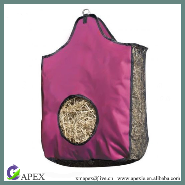 Cattle Horse Pig Cow Use And Hay Type Straw Hay Bag